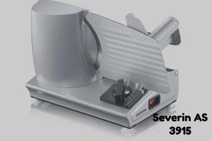 Severin AS 3915